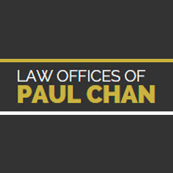 Law Offices of Paul Chan: Home