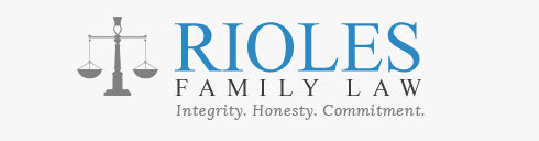 Rioles Law Offices: Home