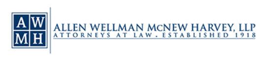 Allen Wellman McNew Harvey, LLP: Home