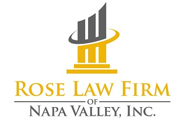 Rose Law Firm of Napa Valley, Inc.: Home
