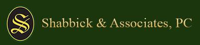 Shabbick & Associates, PC: Home