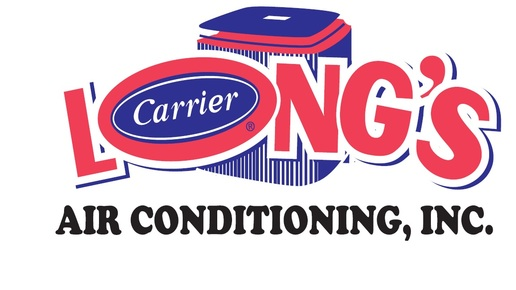 Long's Air Conditioning: Home
