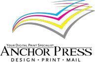 Anchor Press: Home