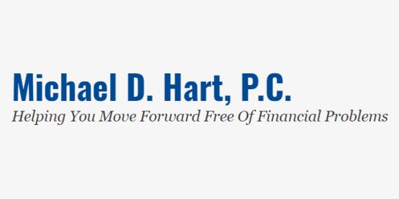 Michael D. Hart, P.C.: Home