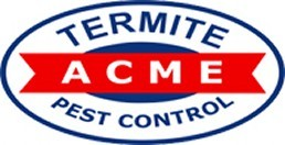 ACME Termite and Pest Control: Home