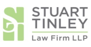 Stuart Tinley Law Firm: Home