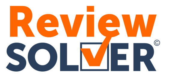 Review Solver: Home
