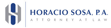 Horacio Sosa, P.A.: Home