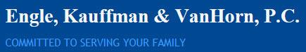 Engle, Kauffman & VanHorn, P.C.: Home