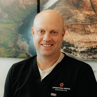 Superstition Springs Endodontics: Dr. Matthew Tonioli