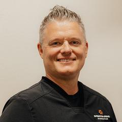 Dr. Jason Hales