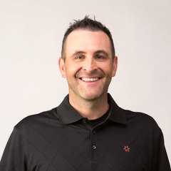 Dr. Jason Barney