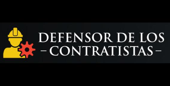 Defensor De Los Contratistas: Home