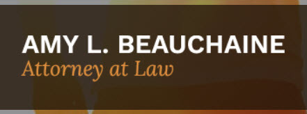 Amy L. Beauchaine, Attorney at Law: Home