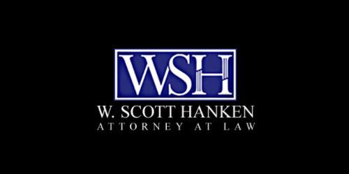 W. Scott Hanken, Attorney at Law: Home