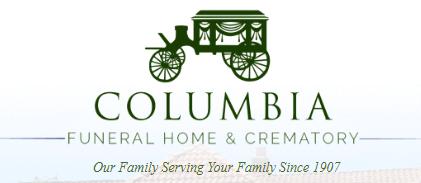 Columbia Funeral Home & Crematory: Home