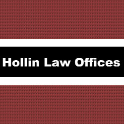 Hollin Law Offices: Home