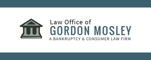 Law Office of Gordon Mosley: Home