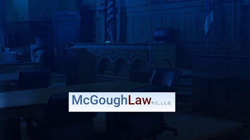 McGoughLaw P.C., L.L.O.: Home