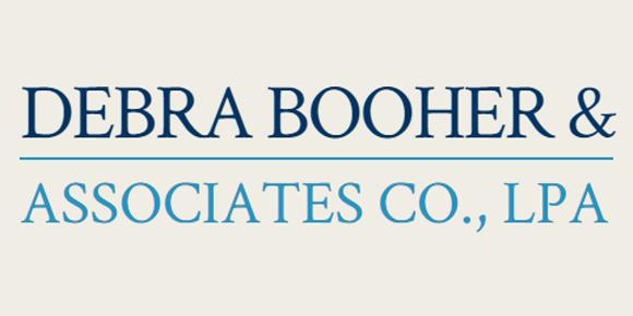Debra Booher & Associates Co., LPA: Home