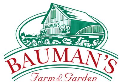 Bauman's Farm & Garden: Home