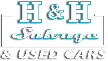 H and H Salvage Yard: Home