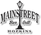 Mainstreet Bar & Grill Hopkins: Home