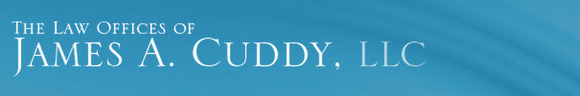 The Law Offices of James A. Cuddy, LLC: Home