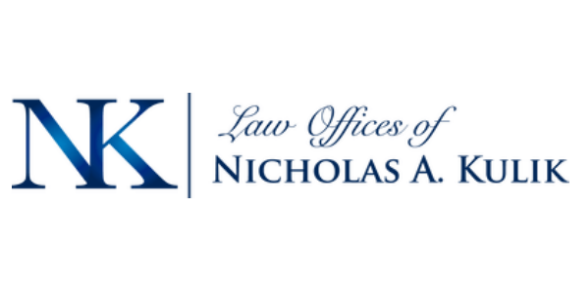 The Law Offices of Nicholas A. Kulik, LLC.: Home