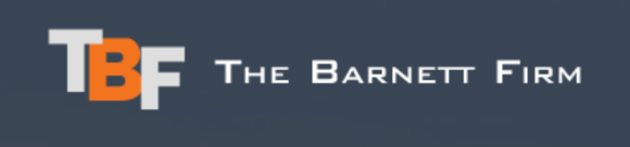 The Barnett Firm: Home