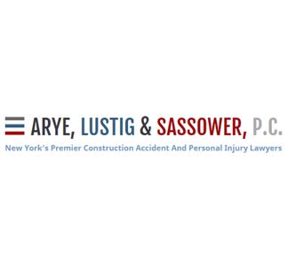 Arye, Lustig & Sassower, P.C.: Home
