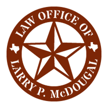 Law Office of Larry P. McDougal: Home