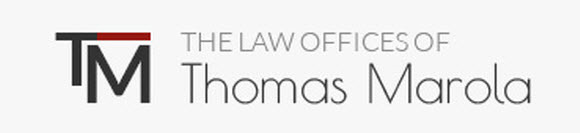 The Law Offices of Thomas Marola: Home