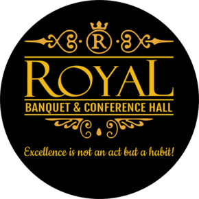 Royal Banquet & Conference Hall: Home