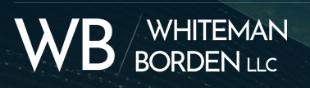 Whiteman Borden, LLC: Home