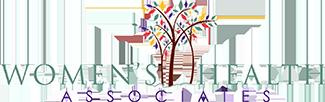 Women's Health Associates of NWA, PLLC: Home