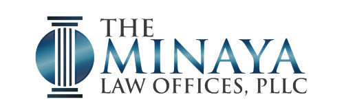 The Minaya Law Offices, PLLC: Home