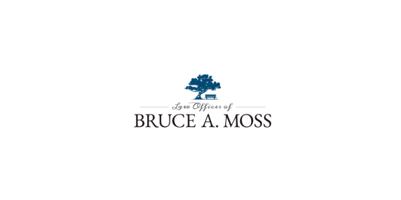 Law Offices of Bruce A. Moss: Home