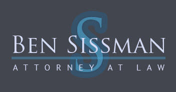 Ben Sissman, Attorney at Law: Home