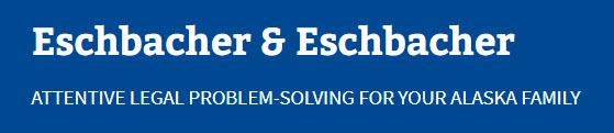 Eschbacher & Eschbacher: Home