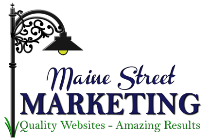 Maine Street Marketing, LLC: Home