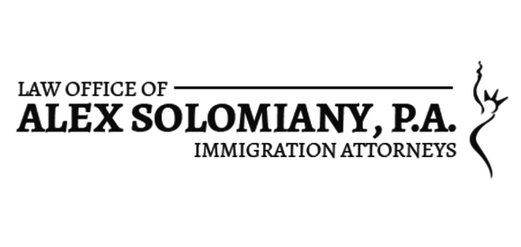 Law Offices of Alex Solomiany, P.A.: Home