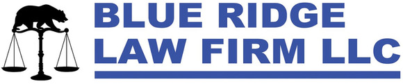 Blue Ridge Law Firm: Home