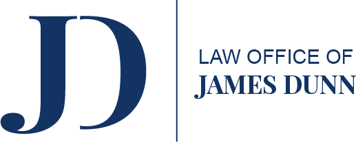 Law Office of James Dunn: Home