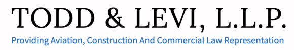 Todd & Levi, LLP: Home