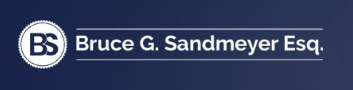 Law Offices of Bruce G. Sandmeyer, Esq.: Home