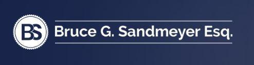 Law Offices of Bruce G. Sandmeyer, Esq.: Home