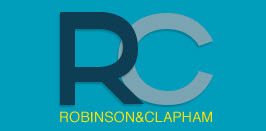 Robinson & Clapham: Home