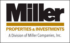 Miller Properties & Investments: Home