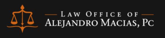 Law Office of Alejandro Macias, PC: Home